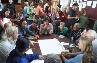 Transition-Conference-Open-Space-Session-credit-Kathleen-Cassidy-385x250