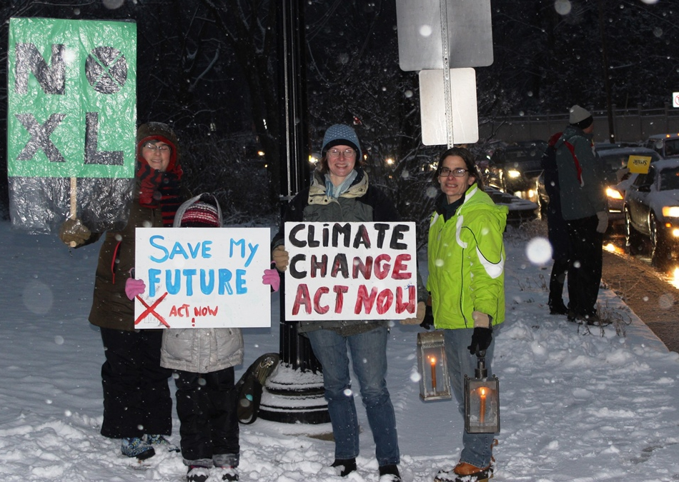 Climate Change Act Now (s)