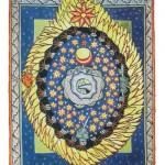 Hildegarde von Bingen - Cosmos