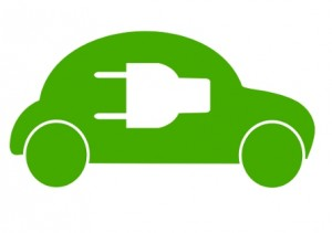 eco-green-car-icon